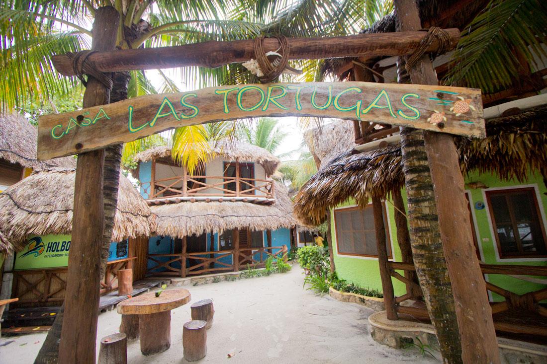 rese a casa las tortugas isla holbox mexico travel 4