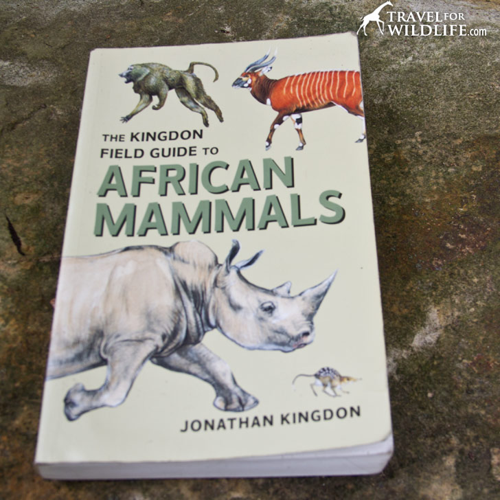 Guide to African Mammals
